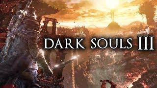 Dark Souls 3 НГ+4 с приветом по боссам)