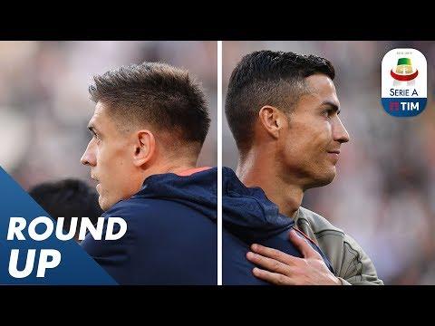 Piątek Still Top-Scorer But Ronaldo Has the Most Goals & Assists Combined!   Round Up 13   Serie A
