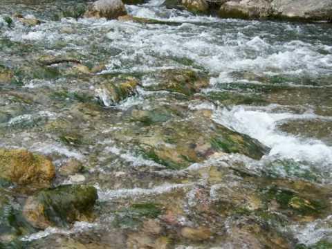 Was auf das Wasser, um zu sagen abzumagern
