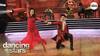 Cody Rigsby's Viennese Waltz – Dancing with the Stars