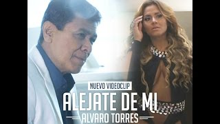 Alejate de Mi (Video Oficial)