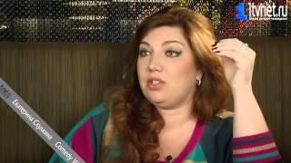 Comedy Woman. Интервью с Екатериной Скулкиной.