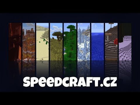 Speedcraft.cz - Shrnutí prvního dne