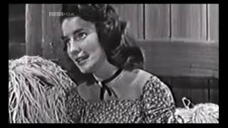 Anita Carter shows why Hank Williams and Elvis wanted her.