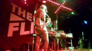 Angel Haze - Moonrise Kingdom - Live