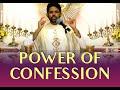 Fr Antony Parankimalil VC - The power of Confession