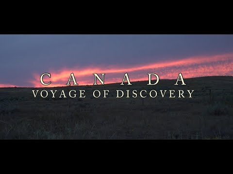 Canada Voyage of Discovery: Episode I