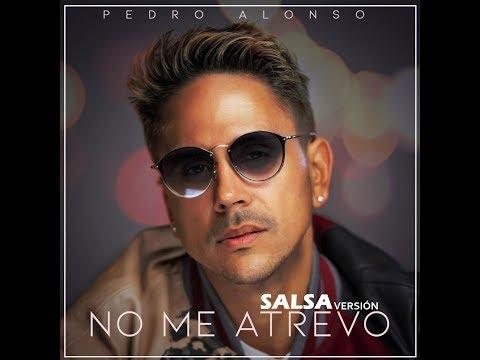 No Me Atrevo (Salsa) (Letra)