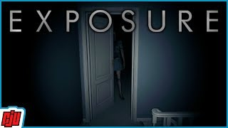 Exposure | Indie Horror Game | PC Gameplay Walkthrough