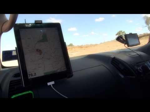 Hema 4WD Maps App Review
