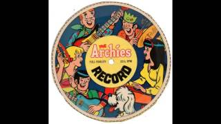 Archie cereal box record - Melody Hill