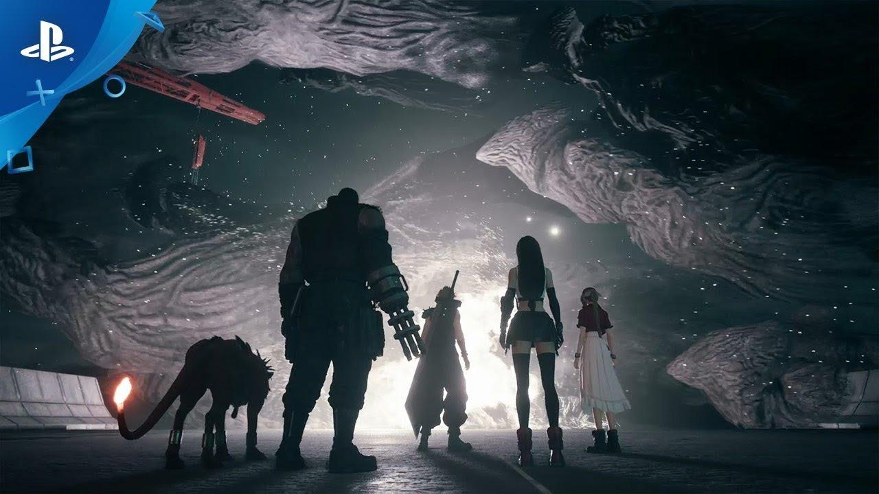7 suggerimenti indispensabili per giocare a Final Fantasy VII Remake, in arrivo domani su PS4