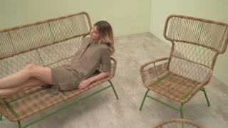 Garden Furniture Collection