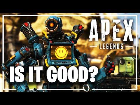 Apex Legends - Is It Good?