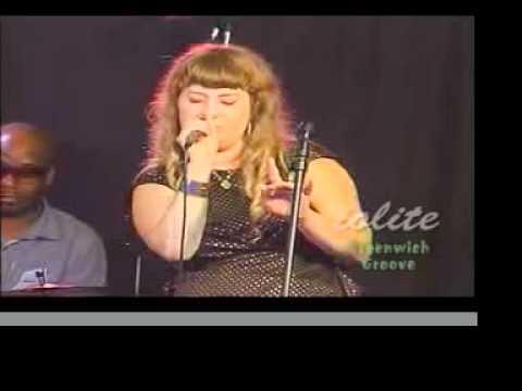 iolite Greenwich Groove HeyLove