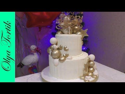 Идеи украшения торта для сестры