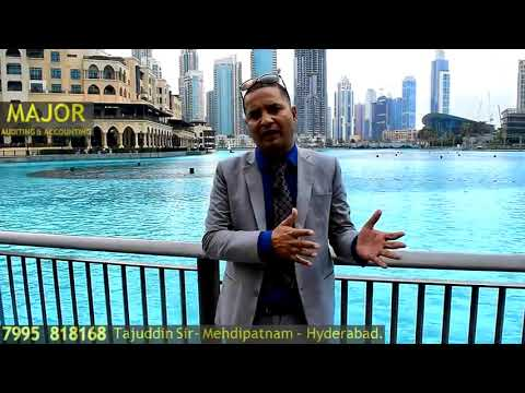 Finance & Accounting Training Course 2019|Accounting Packages ...
