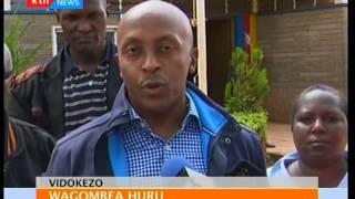 Mbunge James Githinji amlaumu kamishna wa kaunti kwa vurugu uliotendeka: Jukwaa la KTN pt 1