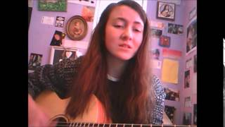 Let Me Down Gently- La Roux (cover)