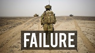 Failure | Military Motivation