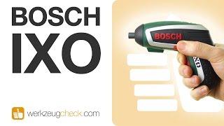 Spielzeug oder Wunderwaffe? (Bosch IXO IV Hands-On)