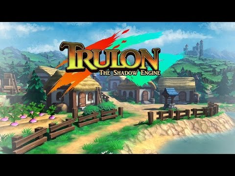 Trulon: The Shadow Engine Trailer thumbnail
