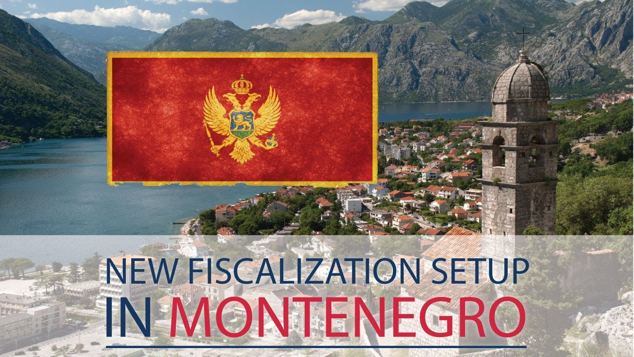 New Fiscal law in Montenegro from 2020