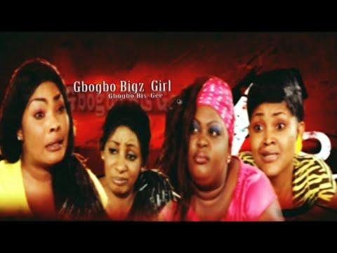 Gbogbo Big Girls - Yoruba Classic Movie.