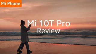 YouTube Video iTuTxPM_rWA for Product Xiaomi Mi 10T Pro Smartphone by Company Xiaomi in Industry Smartphones