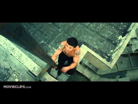 Download District B13 1 10) Movie CLIP   Parkour Chase (2004) HD   YouTube HD Mp4 3GP Video and MP3
