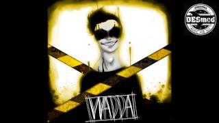 DESmod   Čierna Diera (WADDA Cover)