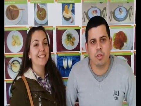 ENLACE DE OSCAR Y CAROLINA SALONES ATALAYA 12 03 2016