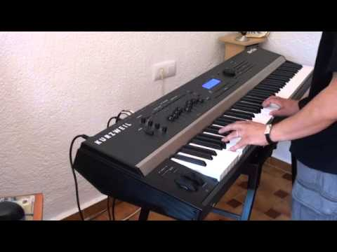 Coldplay and Cat Power - Wish I Was Here - Piano Cover Version