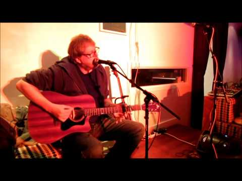Dougie Andrews - Galveston - live at Jayz Bar April 2014 (Sax - Campbell, Video - Dave Forrest)
