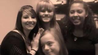 EMILYS ALBUM OF HER FRIENDS Songs By Ingrid Michaelson