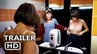 UNLEASHED Trailer (2017) Comedy, Movie HD