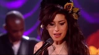 Amy Winehouse - Tears Dry (Live 2008)