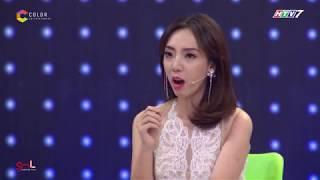 """Khi Ốc Thanh Vân và Thu Trang """"bách hợp"""" cả trường quay được dịp cười nghiêng ngả"""