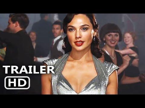 MORTE NO NILO Trailer Brasileiro LEGENDADO (2020) Gal Gadot, Emma Mackey