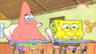 spongebob 25