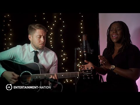 Irreplaceable - Acoustic Duo Line-Up