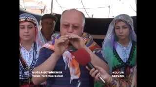 Sipsi  ustası ve Denizli Yörük Türkmen Derneği Gençleri