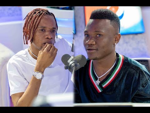 #LIVE : BLOCK 89 EXCLUSIVE INTERVIEW NA MBOSSO & DULLA MAKABILA (JULY 16, 2019)