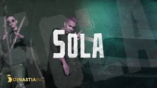 Amaro Ft Conep - Sola (Video Oficial)