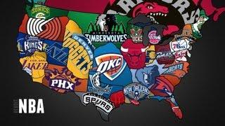 NBA Fire Top Dunks [HD]