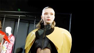 FAD Talents  | Fall Winter 2020/2021 | Highlights