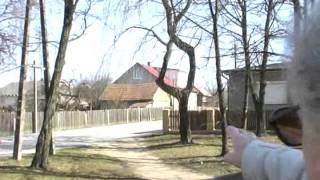 preview picture of video 'Michałowo we wspomnieniach Mieczysława Kosteckiego cz 1'