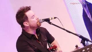 David Cook - Declaration (Live Acoustic Performance at Ion, Singapore, 2012)