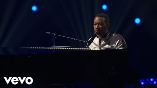John Legend - All of Me (Live on the Honda Stage at iHeartRadio Theater LA)