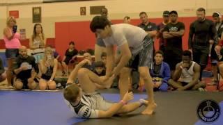 Paulo Miyao x Nicky Ryan UGA Superfight.